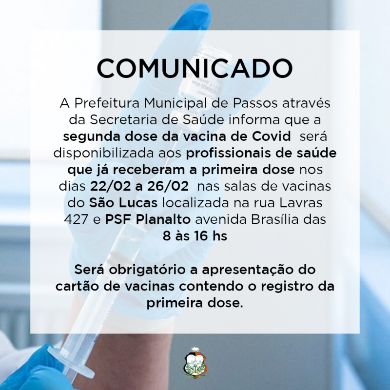 Noticia comunicado-importante